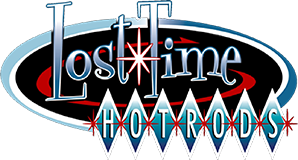 lost time hotrods and choppers