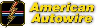 American Autowire/Factory Fit