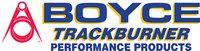 Boyce Track Burner