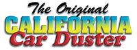 California Car Duster