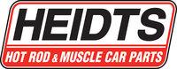Heidt's Rod Shop