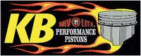 KB Performance Pistons
