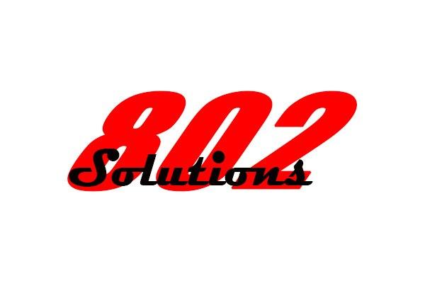 Crash Pad / 802 Solutions