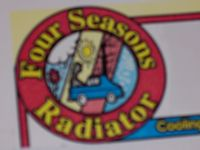 Four Seasons Radiator