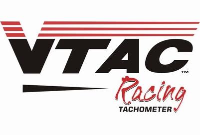 VTAC Racing Tachometer