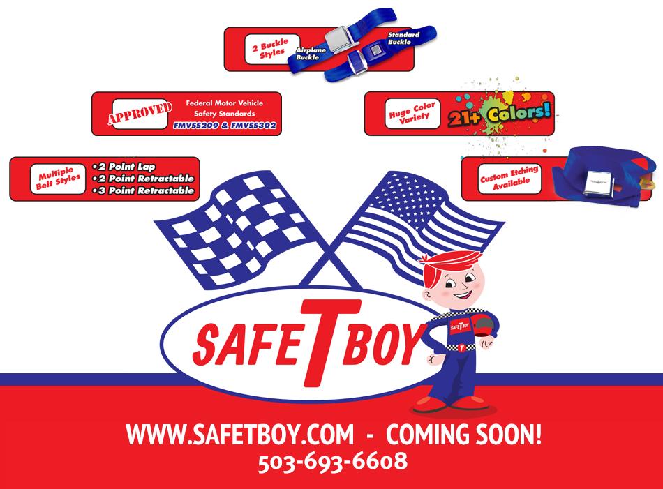 Safe-T-Boy