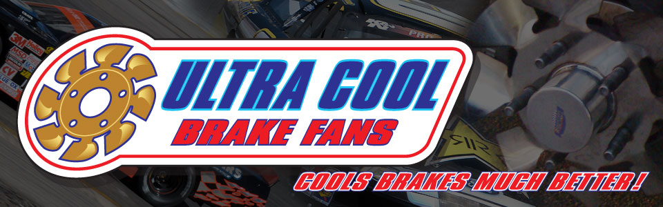 Ultra Cool Brake Pads