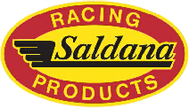 Saldana Racing Tanks