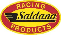 Saldana Racing Tanks